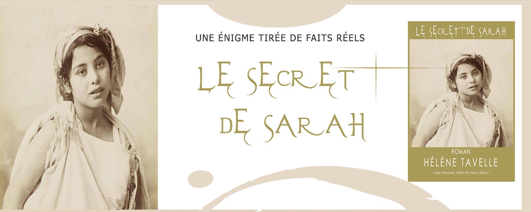 Le Secret de Sarah